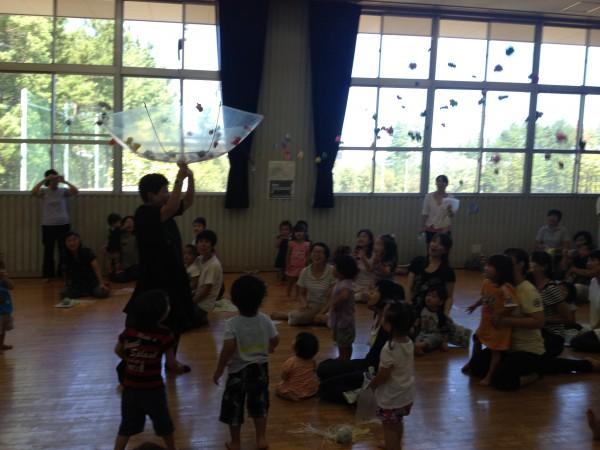 くままるさん講座2013多摩会場